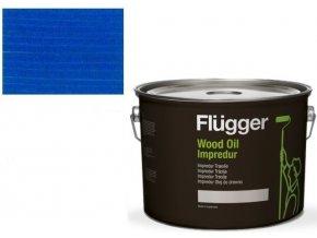 Flügger Wood Oil Impredur (dříve Impredur Nano Olej) - ochranný olej- 0,75l odstín U497