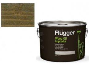 Flügger Wood Oil Impredur (dříve Impredur Nano Olej) - ochranný olej- 3L odstín U614  + dárek dle vlastního výběru k objednávce