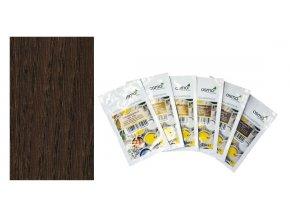 Vzorek 3564 - Osmo olejové mořidlo  odstín tabák