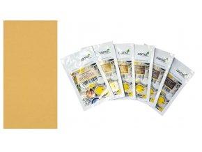 Vzorek - Osmo selská barva  slunečně žlutá 2205