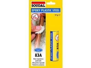EPOXY PLASTIC STEEL VIZ