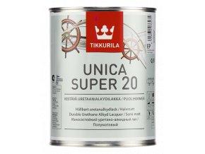 UNICA SUPER [20] POLOMAT 0,9L