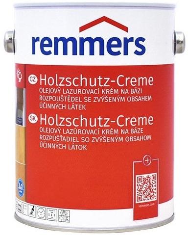 REMMERS - Holzschutz Creme* 5l Farblos/BEZBARVÁ