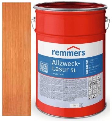 Remmers Allzweck-Lasur 5l Teak