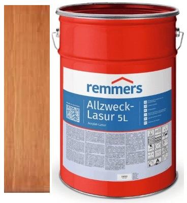 Remmers Allzweck-Lasur 5l Kastanie