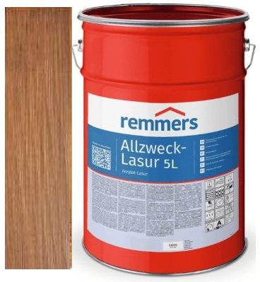 Remmers Allzweck-Lasur 5l Nussbaum