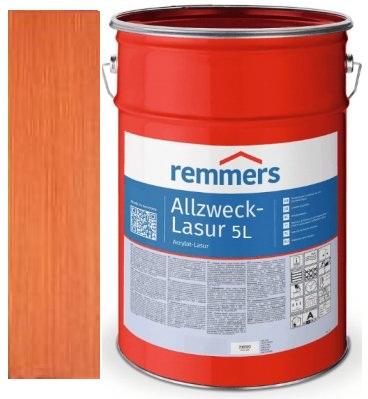 Remmers Allzweck-Lasur 5l Mahagon