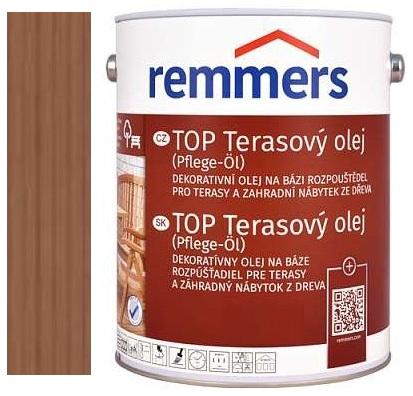 Remmers Pflege-Öl 2,5l Bangkirai
