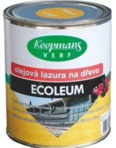 KOOPMANS ECOLEUM BEZBARVÁ UV 2,5l