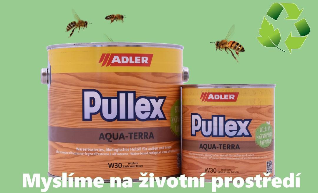 ADLER Pullex Aqua Terra