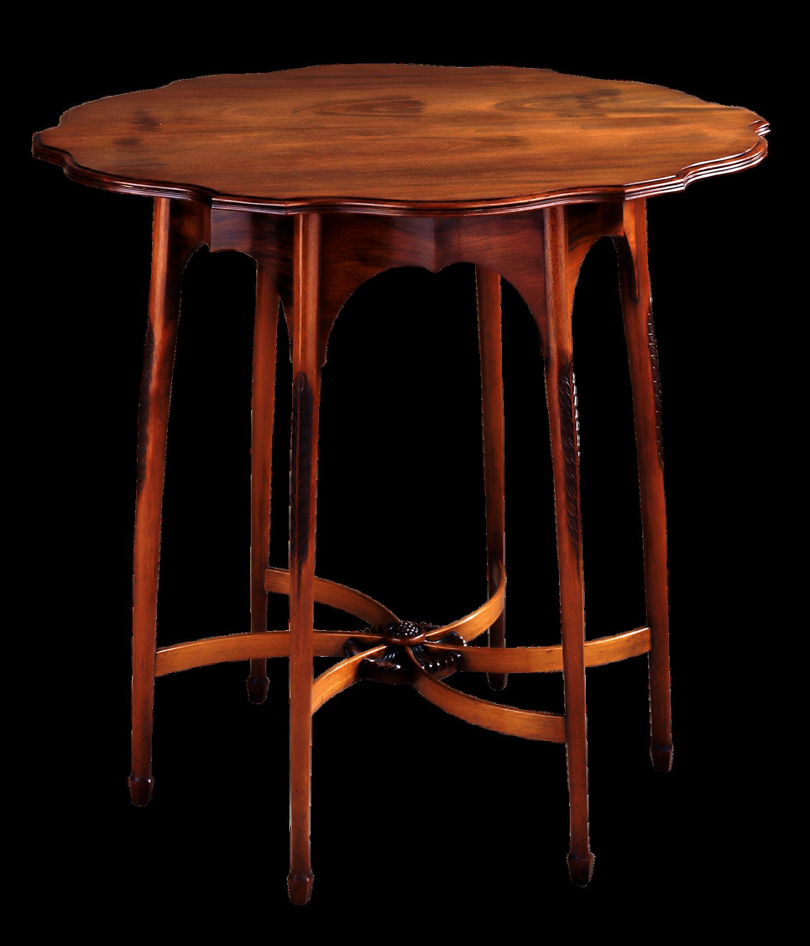 Barvy Adler - dřevěný nábytek v interiéru