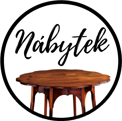 Dřevěný nábytek