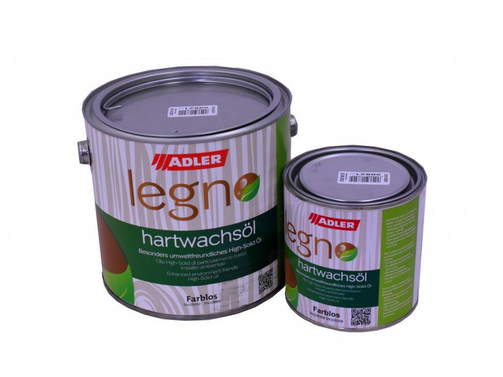 Adler Legno Hartwachsöl tvrdovoskový olej (3)