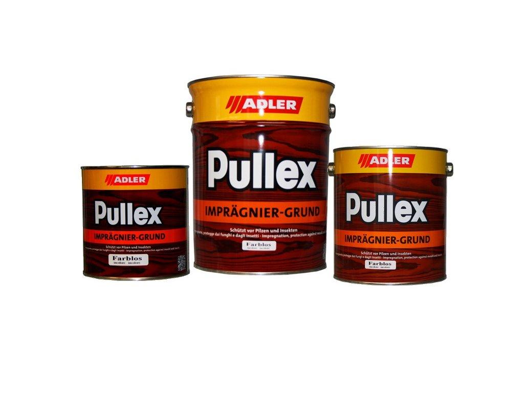 ADLER Pullex Imprägnier Grund