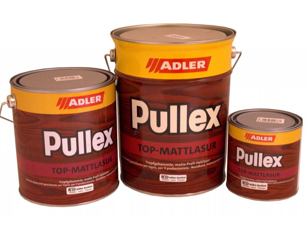 Adler pullex TOP MATTLASUR společné