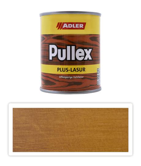 ADLER Pullex Plus Lasur - tenkovrstvá lazura Odstín: Dub / Eiche, Velikost balení: 0,125L - vzorek