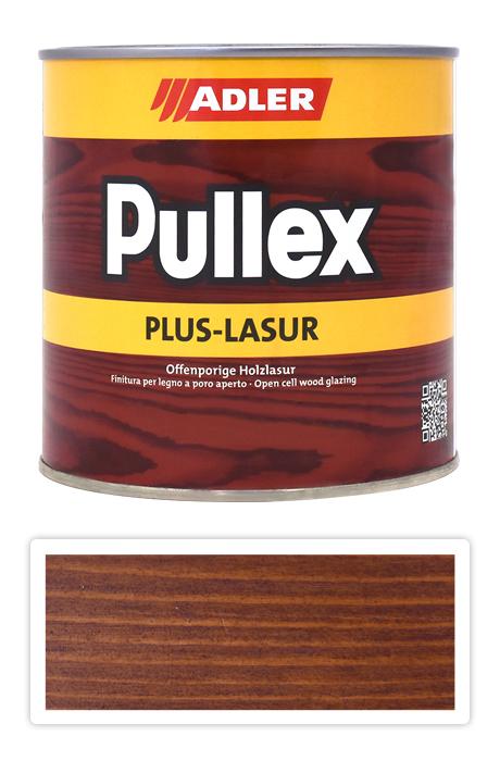 ADLER Pullex Plus Lasur - tenkovrstvá lazura Odstín: Kaštan / Kastanie, Velikost balení: 0,75L