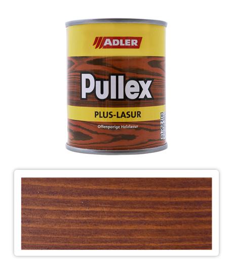 ADLER Pullex Plus Lasur - tenkovrstvá lazura Odstín: Kaštan / Kastanie, Velikost balení: 0,125L - vzorek