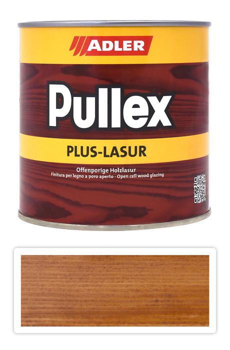 ADLER Pullex Plus Lasur - tenkovrstvá lazura Odstín: Modřín / Lärche, Velikost balení: 0,75L
