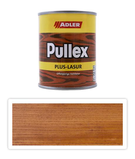 ADLER Pullex Plus Lasur - tenkovrstvá lazura Odstín: Modřín / Lärche, Velikost balení: 0,125L - vzorek