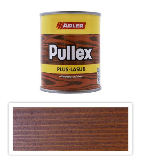 ADLER Pullex Plus Lasur - tenkovrstvá lazura Odstín: Ořech / Nuss, Velikost balení: 0,125L - vzorek