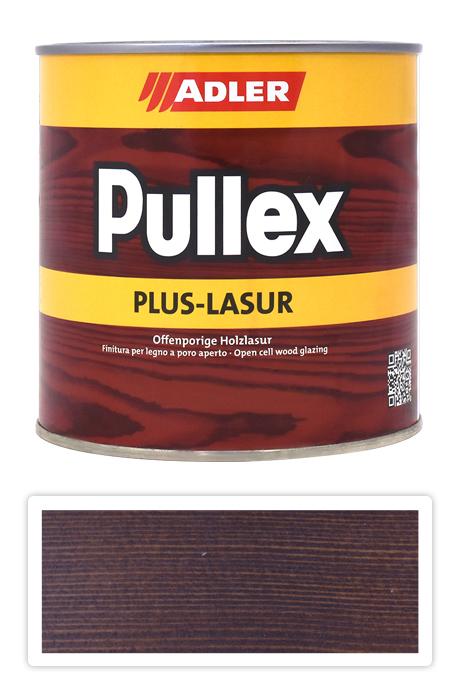 ADLER Pullex Plus Lasur - tenkovrstvá lazura Odstín: Palisandr / Palisander, Velikost balení: 0,75L