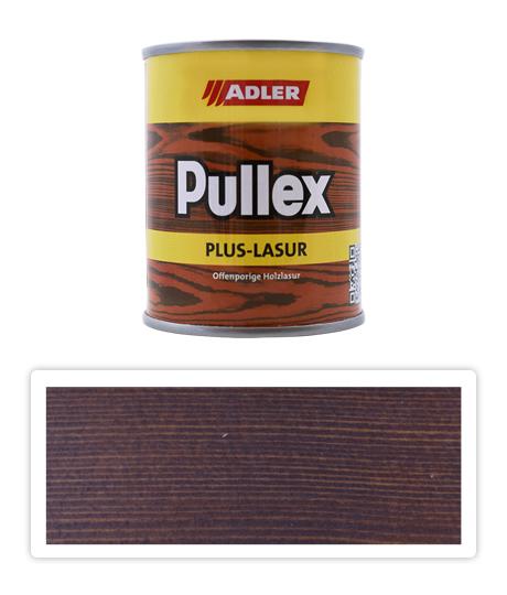ADLER Pullex Plus Lasur - tenkovrstvá lazura Odstín: Palisandr / Palisander, Velikost balení: 0,125L - vzorek