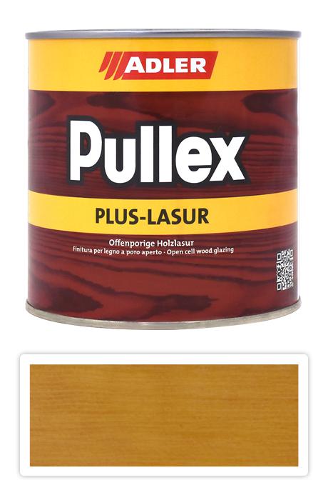 ADLER Pullex Plus Lasur - tenkovrstvá lazura Odstín: Vrba / Weide, Velikost balení: 0,75L