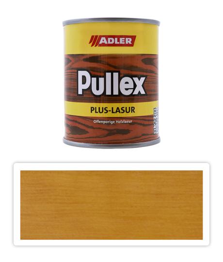 ADLER Pullex Plus Lasur - tenkovrstvá lazura Odstín: Vrba / Weide, Velikost balení: 0,125L - vzorek