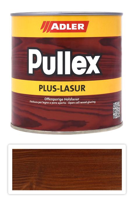 ADLER Pullex Plus Lasur - tenkovrstvá lazura Odstín: Teak, Velikost balení: 0,75L