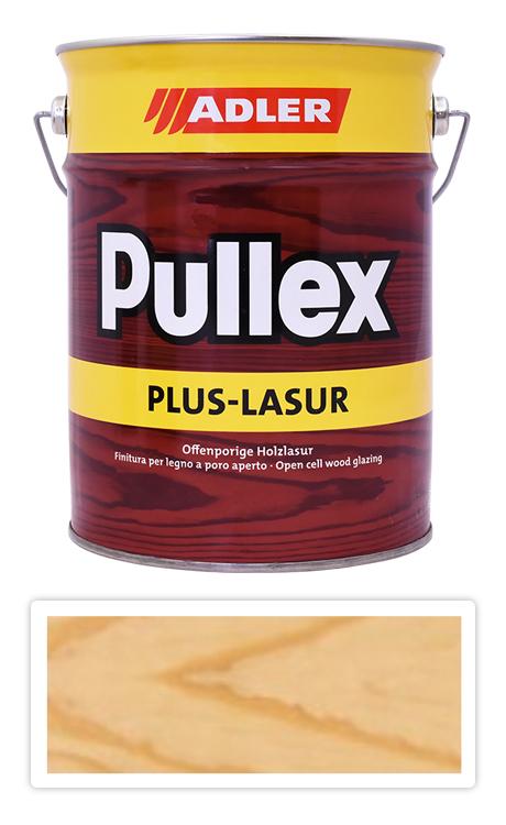 ADLER Pullex Plus Lasur - tenkovrstvá lazura Odstín: Bezbarvý / Farblos, Velikost balení: 4,5L