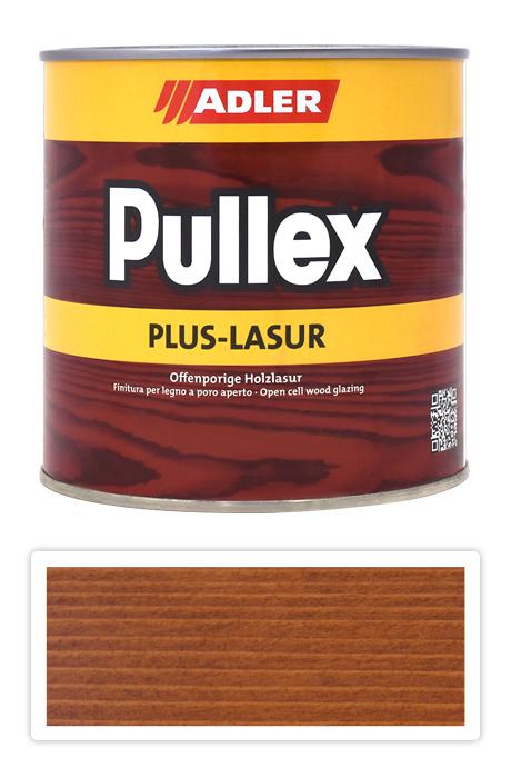 ADLER Pullex Plus Lasur - tenkovrstvá lazura Odstín: Borovice / Kiefer, Velikost balení: 0,75L