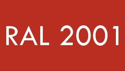 ADLER Pullex Aqua Terra - ekologický olej Velikost balení: 0,75L, Odstín RAL: RAL 2001 - červeno oranžová
