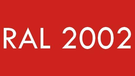 ADLER Pullex Aqua Terra - ekologický olej Velikost balení: 0,75L, Odstín RAL: RAL 2002 - rumělková