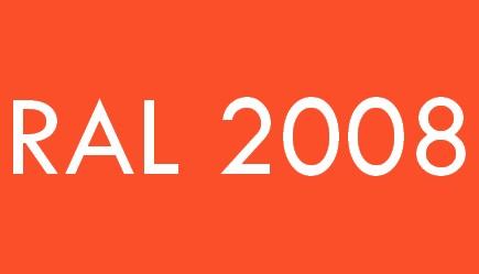 ADLER Pullex Aqua Terra - ekologický olej Velikost balení: 0,75L, Odstín RAL: RAL 2008 - světle červeno oranžová