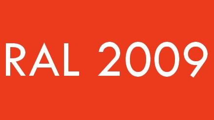 ADLER Pullex Aqua Terra - ekologický olej Velikost balení: 0,75L, Odstín RAL: RAL 2009 - oranžová dopravní
