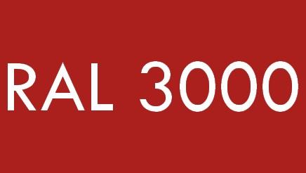 ADLER Pullex Aqua Terra - ekologický olej Velikost balení: 0,75L, Odstín RAL: RAL 3000 - červená ohnivá