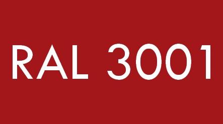 ADLER Pullex Aqua Terra - ekologický olej Velikost balení: 0,75L, Odstín RAL: RAL 3001 - červená signální