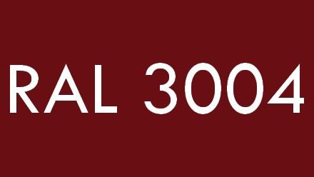 ADLER Pullex Aqua Terra - ekologický olej Velikost balení: 0,75L, Odstín RAL: RAL 3004 - červená purpurová