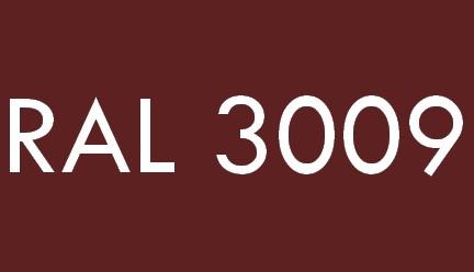ADLER Pullex Aqua Terra - ekologický olej Velikost balení: 0,75L, Odstín RAL: RAL 3009 - červená oxidovaná