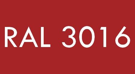 ADLER Pullex Aqua Terra - ekologický olej Velikost balení: 0,75L, Odstín RAL: RAL 3016 - červená korálová