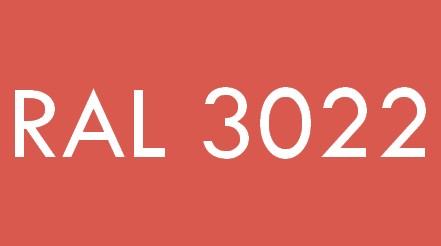 ADLER Pullex Aqua Terra - ekologický olej Velikost balení: 0,75L, Odstín RAL: RAL 3022 - růžová lososová