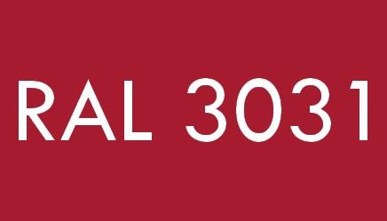 ADLER Pullex Aqua Terra - ekologický olej Velikost balení: 0,75L, Odstín RAL: RAL 3031 - červená orientální