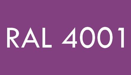 ADLER Pullex Aqua Terra - ekologický olej Velikost balení: 0,75L, Odstín RAL: RAL 4001 - červená lila