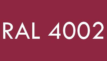 ADLER Pullex Aqua Terra - ekologický olej Velikost balení: 0,75L, Odstín RAL: RAL 4002 - červeno fialová