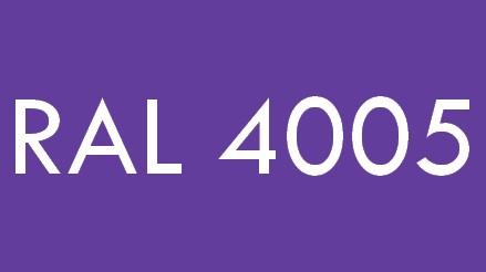 ADLER Pullex Aqua Terra - ekologický olej Velikost balení: 0,75L, Odstín RAL: RAL 4005 - modro fialová