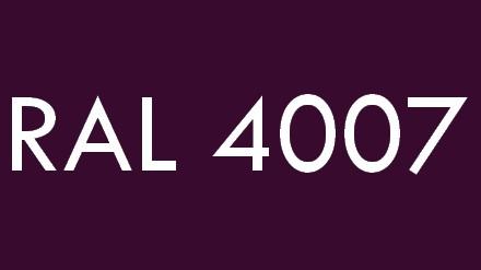 ADLER Pullex Aqua Terra - ekologický olej Velikost balení: 0,75L, Odstín RAL: RAL 4007 - purpurová fialková
