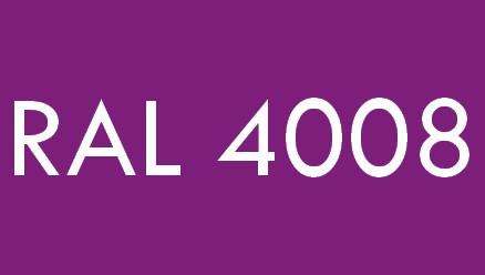 ADLER Pullex Aqua Terra - ekologický olej Velikost balení: 0,75L, Odstín RAL: RAL 4008 - fialová signální