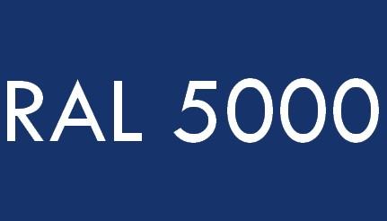 ADLER Pullex Aqua Terra - ekologický olej Velikost balení: 0,75L, Odstín RAL: RAL 5000 - modro fialová