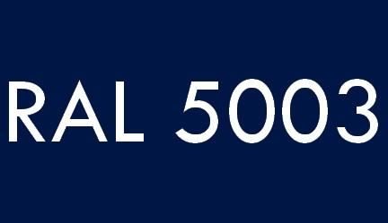 ADLER Pullex Aqua Terra - ekologický olej Velikost balení: 0,75L, Odstín RAL: RAL 5003 - modrá safírová